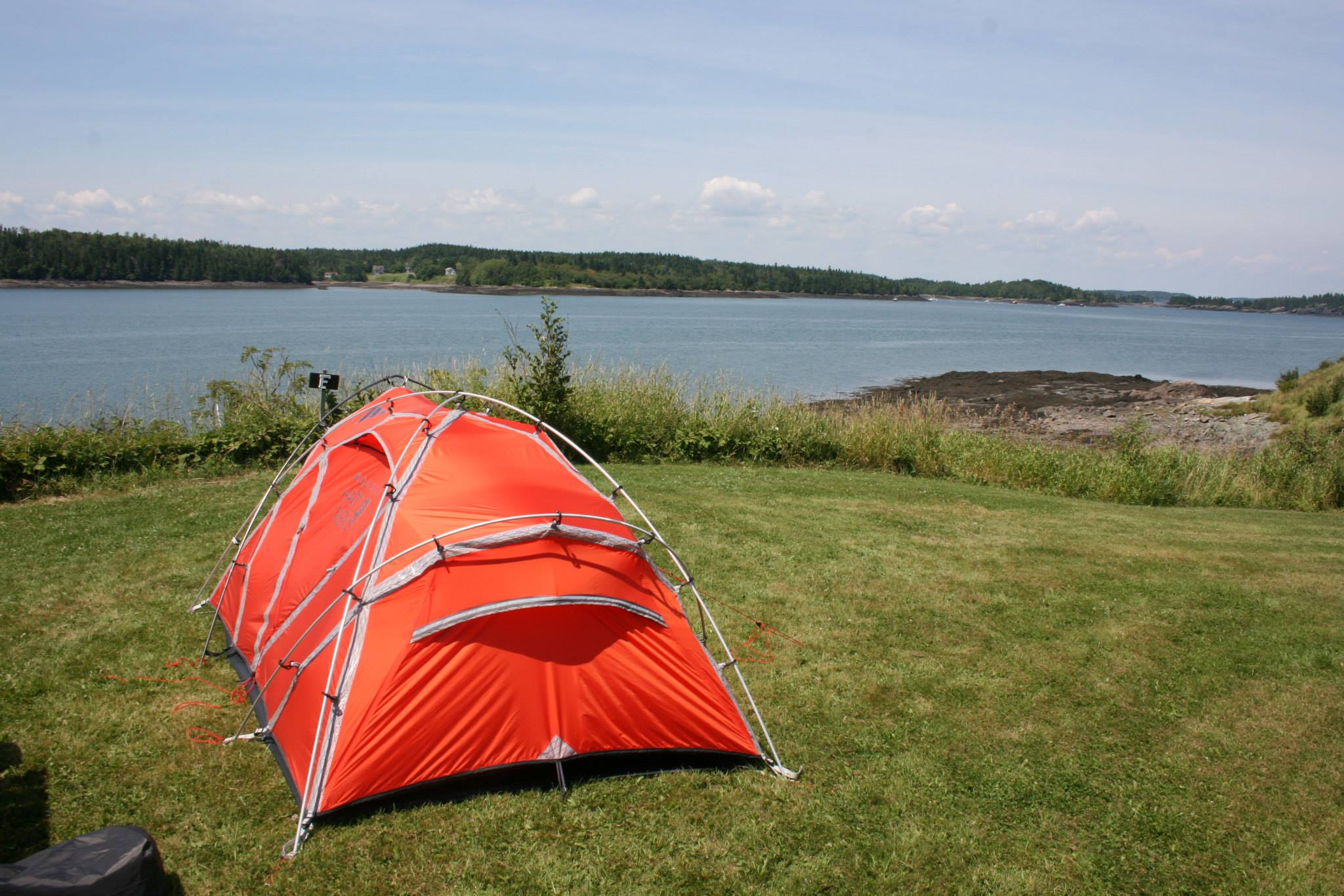 Maine Outdoor Recreation