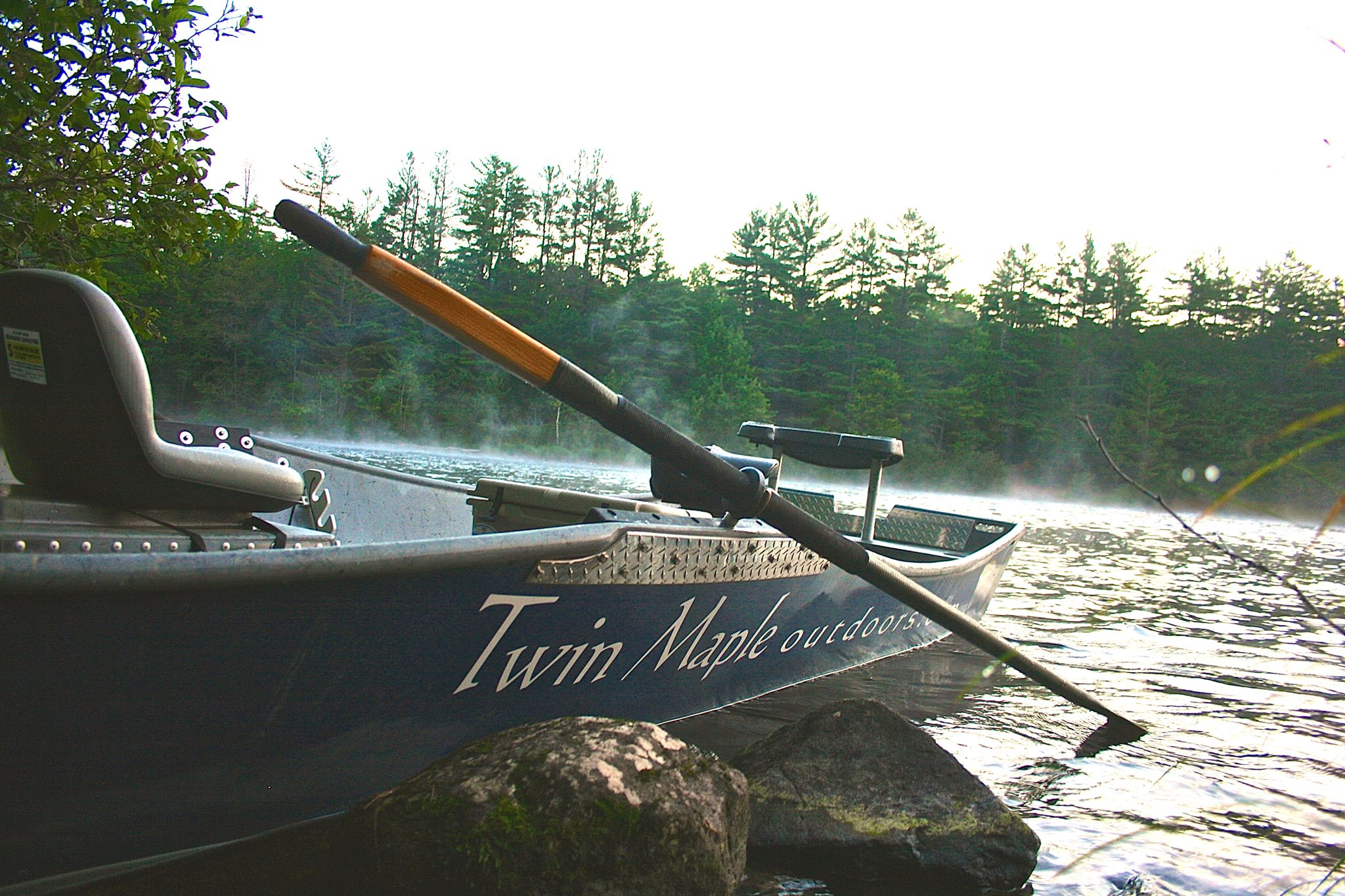 Authentic Maine Guided Fishing Adventures